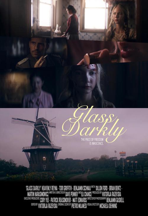 Glass Darkly film starring Heavenly Reyna Best Actress