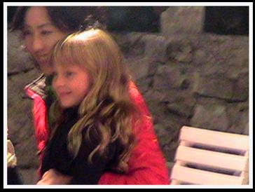 日本の映画スター Maako 運行 Japan 日本 on Travel Salad 旅行のサラダ Japanese ABC かわいいブロンドの女の子 TV-ADAHI 最高のテレビ番組